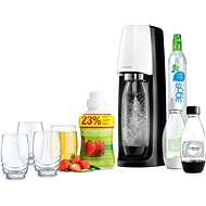 SodaStream SPIRIT B&W green tea - Soda Maker