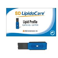 STANDARD DIAGNOSTICS Measuring strips for a complete Lipid profile, 10pcs in pack - Diagnostics