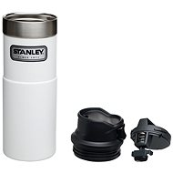 STANLEY Classic Series Trigger 2.0 polar white - Thermal Mug
