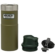 STANLEY Classic Series Trigger 2.0 green olive - Thermal Mug