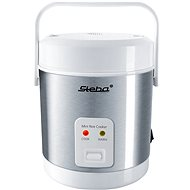 Steba RK 4 M - Rice Cooker