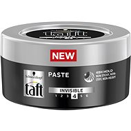 SCHWARZKOPF TAFT Paste Invisible 150ml - Styling Paste
