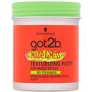 SCHWARZKOPF GOT2B Made4mess 100 ml - Styling Paste