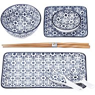 Mäser HARBIN Sushi Dining set 7pcs - Dish set