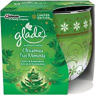 GLADE Christmas Tree Magic candle 120g - Candle