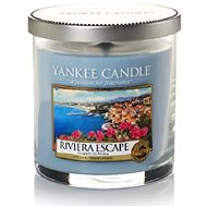 YANKEE CANDLE Décor Small 198g Riviera Escape - Candle