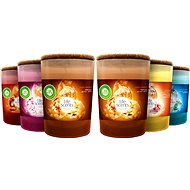 AIRWICK Life Scents Candles Mix Pack (6x 185g) - Set