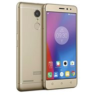 Lenovo K6 Gold - Mobile phone