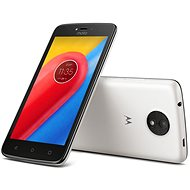 Motorola Moto C White - Mobile Phone
