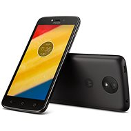 Motorola Moto C Black - Mobile Phone