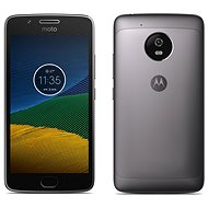 Motorola Moto G 5.generation 2GB Dark Gray - Mobile Phone