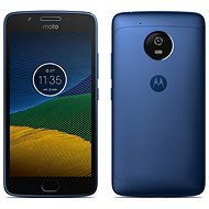 Motorola Moto G 5. Generation 2GB Oxford Blue - Mobile Phone
