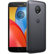 Motorola Moto E4 Plus Grey - Mobile Phone