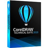 CorelDRAW Technical Suite 2019 Business (Electronic Licence) - Electronic license