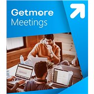 Getmore Meeting Management (Electronic License) - Office Software