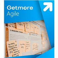 Getmore Project, Agility and Team Management (Electronic License) - Office Software