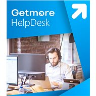 Getmore HelpDesk and Requirements Management (Electronic License) - Office Software
