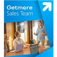 Getmore Sales Team Management (Electronic License) - Office Software
