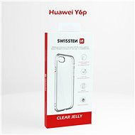 Swissten Clear Jelly for Huawei Y6p - Mobile Case