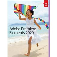 Adobe Premiere Elements 2020 ENG WIN/MAC (BOX) - Software