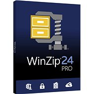 WinZip 24 Pro (Electronic License) - Office Software
