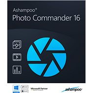 Ashampoo Photo Commander 16 EN (Electronic License) - Graphics software