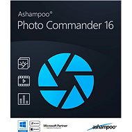 Ashampoo Photo Commander 16 (Electronic License) - Office Software