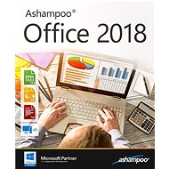 Ashampoo Office 2018 (Electronic License) - Office Software