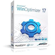 Ashampoo WinOptimizer 17 (Electronic License) - Office Software
