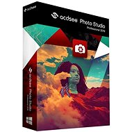 ACDSee Photo Studio Professional 2019 EN (Electronic License) - Graphics software