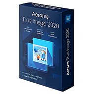 Acronis True Image 2019 Advanced for 1 PC 1 Year + 250GB Cloud Storage (Electronic License) - Electronic license