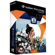 ACDSee Photo Studio Ultimate 2019 EN (Electronic License) - Graphics software