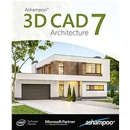 Ashampoo 3D CAD Architecture 7 (Electronic License) - Office Software