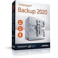 Ashampoo Backup 2020 (Electronic License) - Office Software