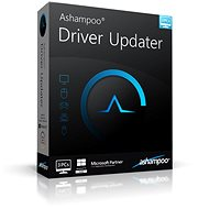 Ashampoo Driver Updater (Electronic License) - Software for PC maintenance