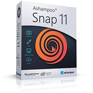 Ashampoo Snap 11 (Electronic License) - Office Software