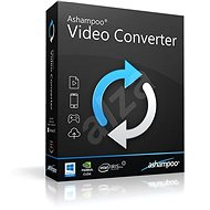Ashampoo Video Converter (Electronic License) - Office Software