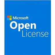 1 RDS klient pro Microsoft Windows Server 2019 Standard Core Edition OLP USER CAL (elektronická lice