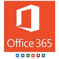 Microsoft Office 365 Enterprise E5 (Monthly Subscription) - Office Software