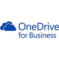 Microsoft OneDrive - Plan 2 (Monthly Subscription) for Businesses- does not contain a desktop application - Office Software
