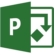 Microsoft Project Online - Plan 3 (monthly subscription) - Office Software