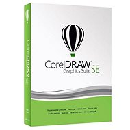 CorelDRAW Graphic Suite Special Edition - Graphics software
