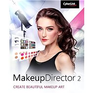 Cyberlink MakeupDirector 2 (Electronic License) - Office Software