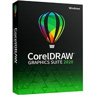 CorelDRAW Graphics Suite 365-Day Renewal WIN (Electronic Licence) - Electronic license