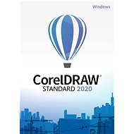 CorelDRAW Standard 2020 (electronic license) - Graphics software
