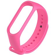 STX Mi Band 4 Silicone, Pink - Watch band