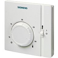 Siemens RAA 31 Room Thermostat With Switch - Thermostat