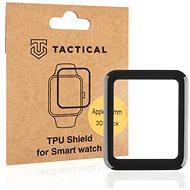 Tactical TPU Shield 3D Screen Protector for Apple Watch 1/2/3 42mm - Screen Protector