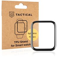 Tactical TPU Shield 3D Screen Protector for Apple Watch 4/5/6/SE 44mm - Screen Protector