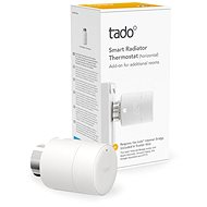 Tado Smart Radiator Thermostat with horizontal mounting - Thermostat Head